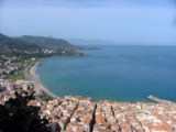 Cefalu'Sicily South Italy