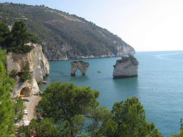 Hotel Del Mar Italie