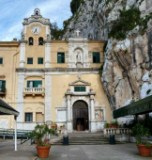 Palermo Sicily South Italy