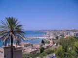 Sciacca Sicily South Italy