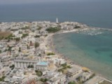 Torre Canne Apulia South Italy
