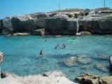 Torre dell'Orso Apulia South Italy